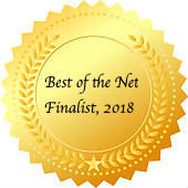 Best of the Net Finalist 2018 seal