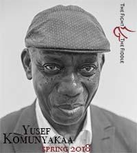 Komunyakaa-Feature